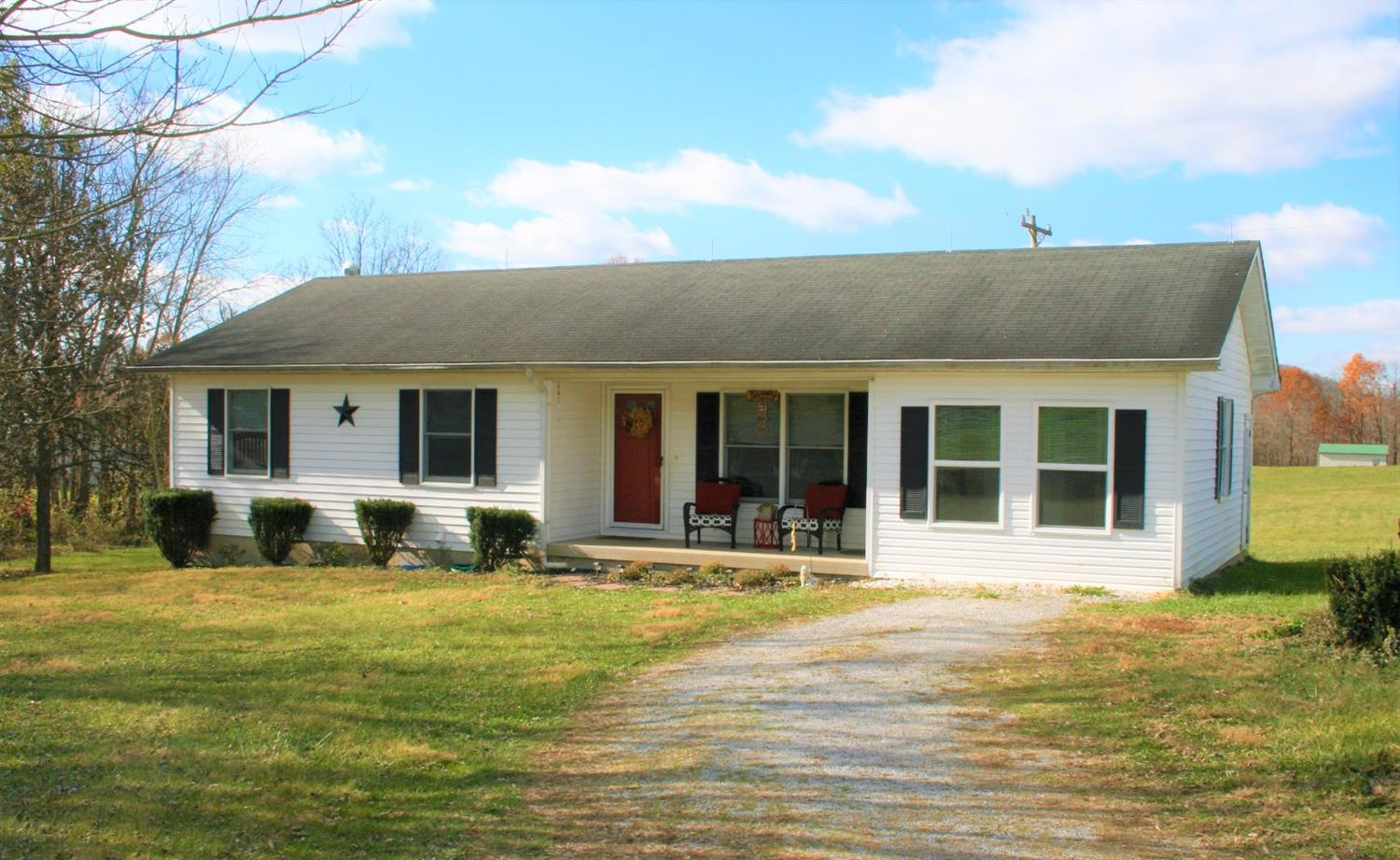real estate photo 1 for 5755 Highway 609 Butler, KY 41006