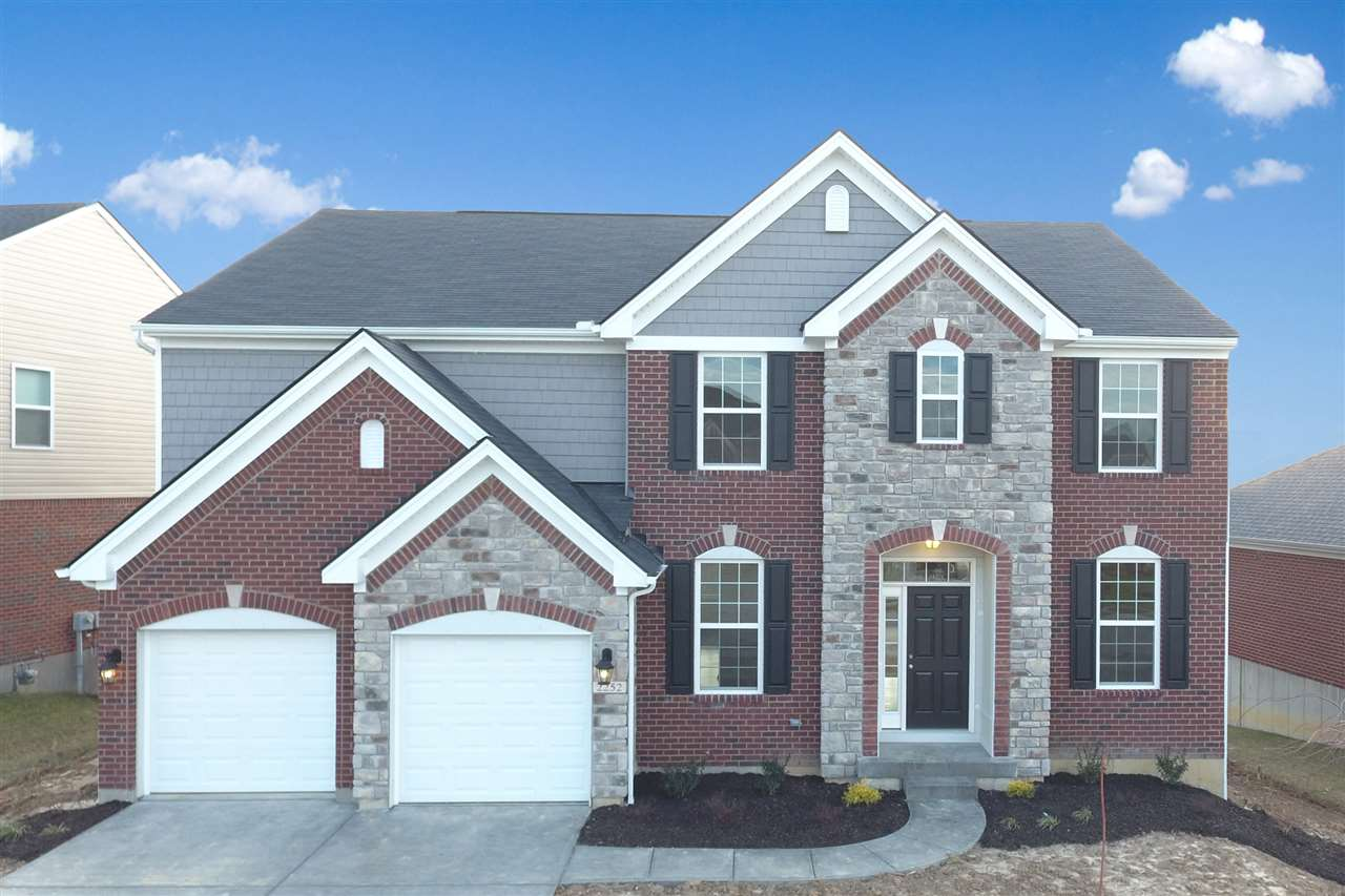 2252 Daybloom Ct Hebron, KY
