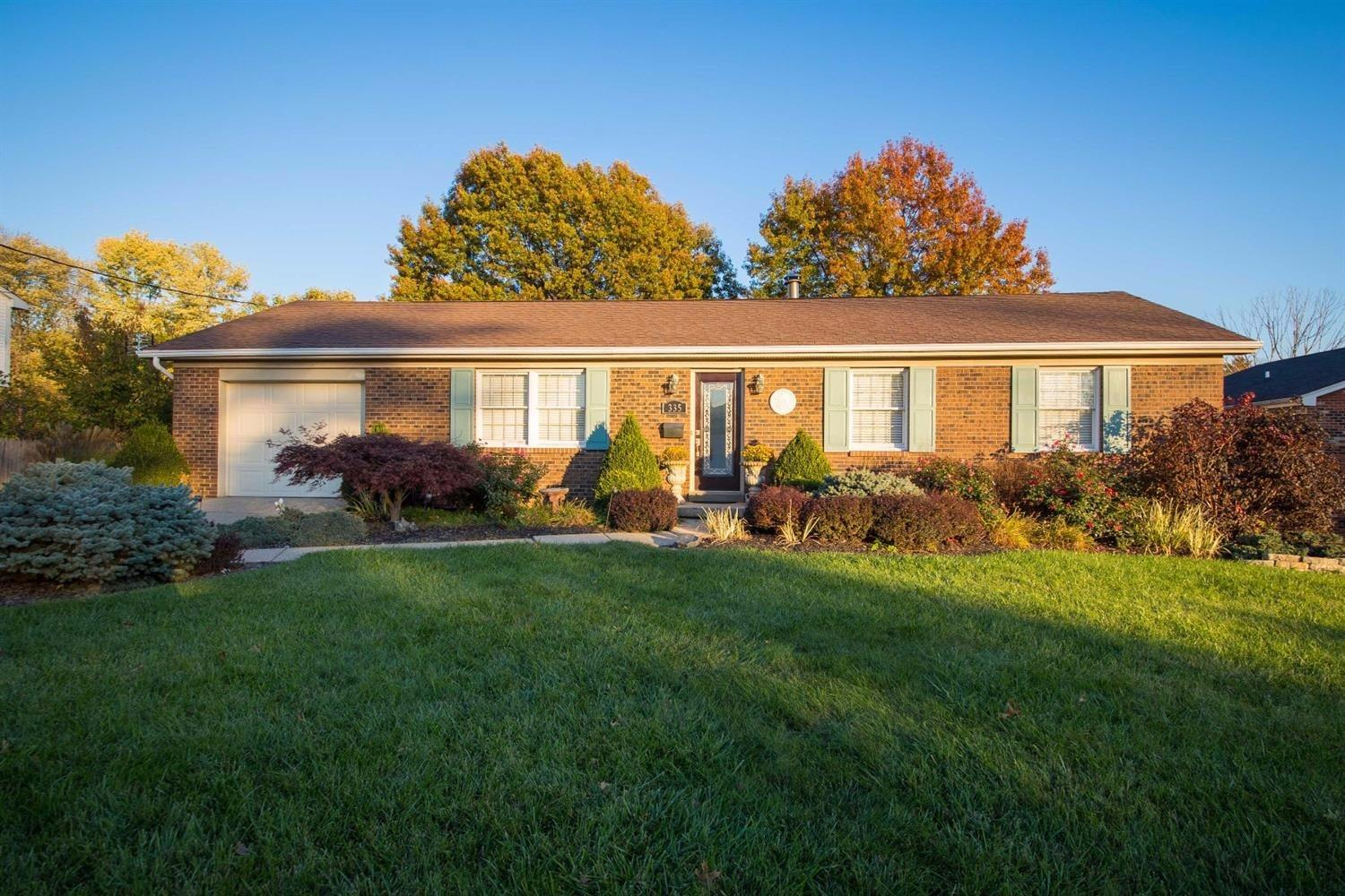 real estate photo 1 for 335 Center Park Dr Florence, KY 41042
