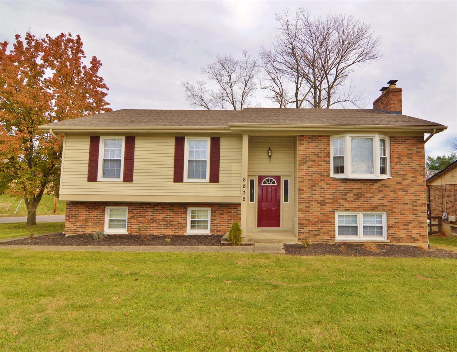 real estate photo 1 for 8872 Valley Circle Dr Florence, KY 41042