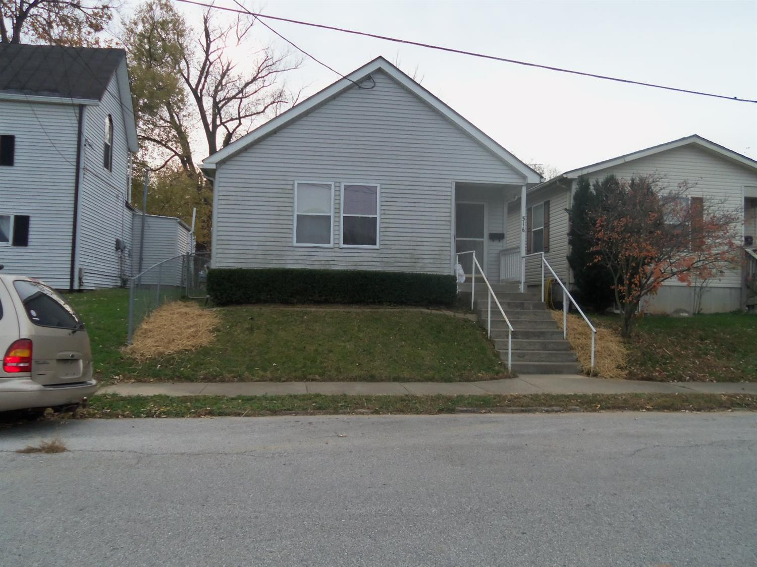 real estate photo 1 for 516 2nd Ave Dayton, KY 41074