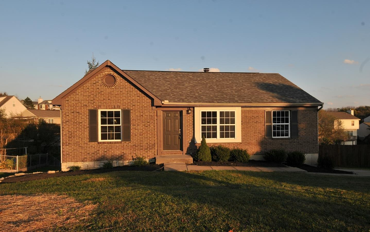 Photo 1 for 1273 Harbor Ct Independence, KY 41051