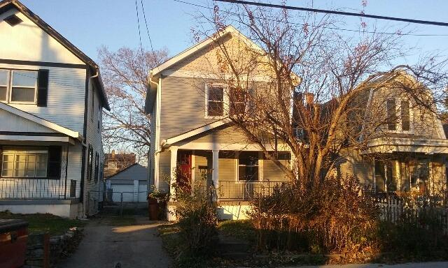 real estate photo 1 for 176 E 43rd St Covington, KY 41015