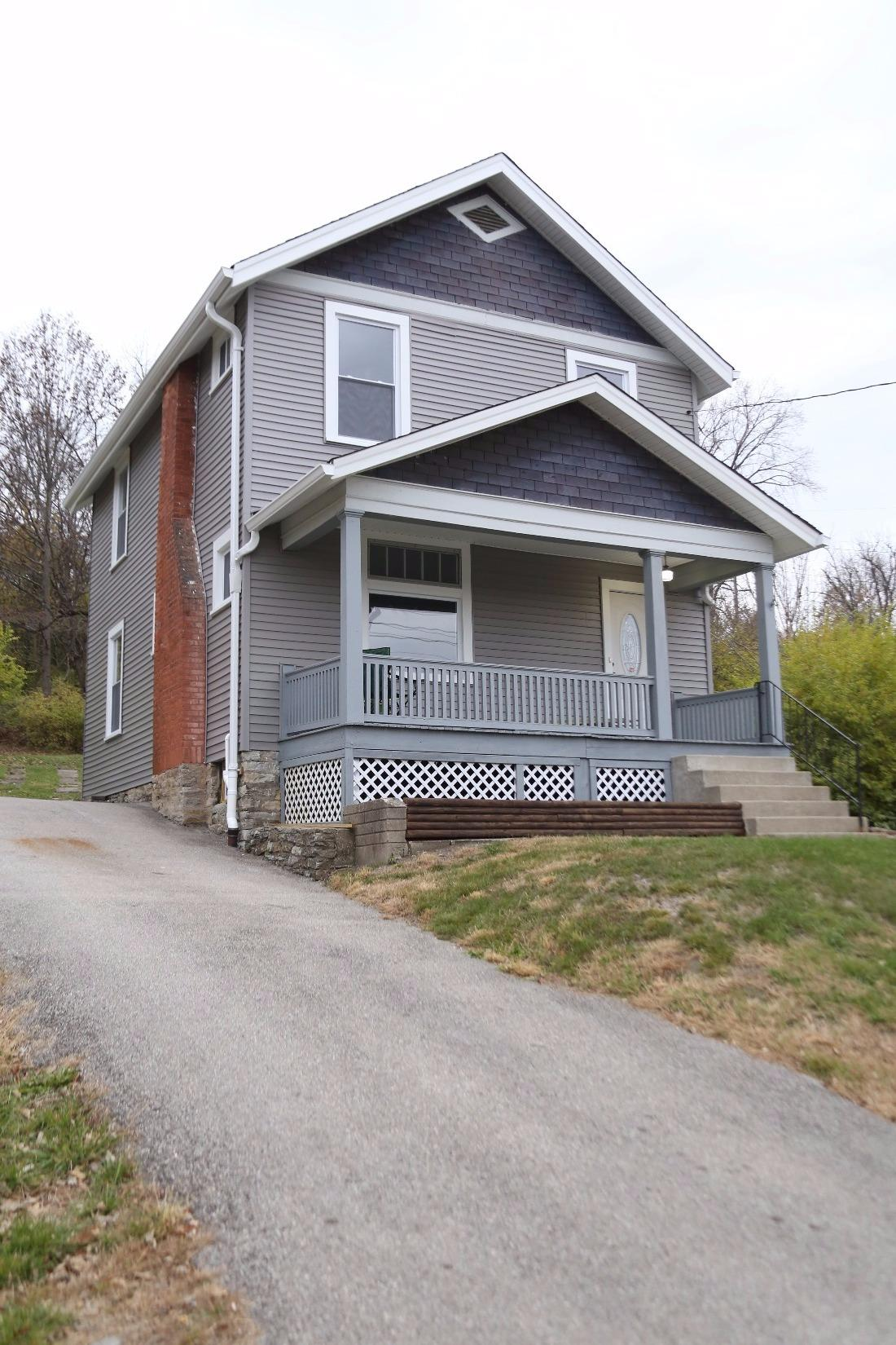 real estate photo 1 for 2746 Madison Ave, 48 Covington, KY 41015
