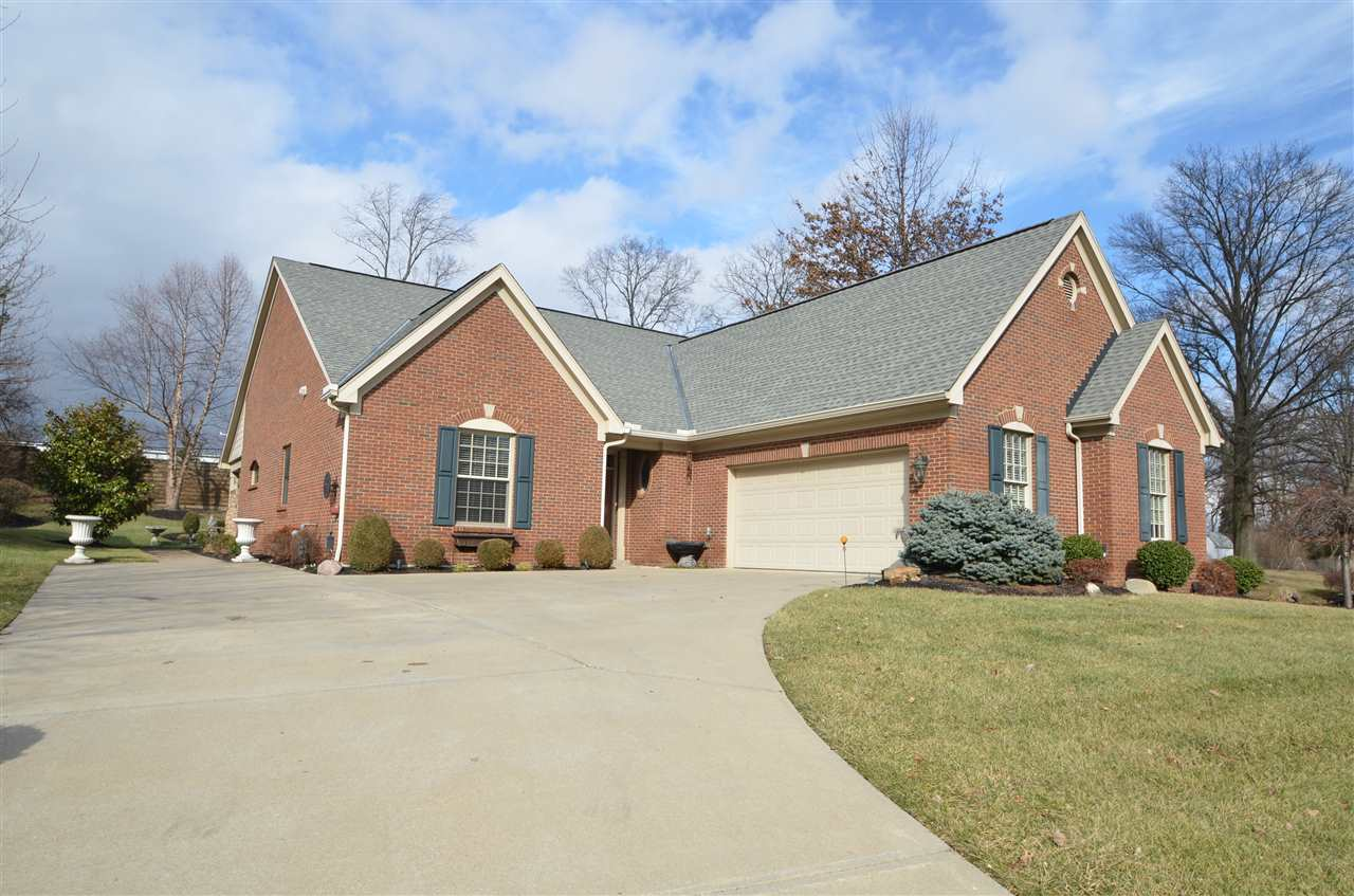 Photo 1 for 3052 Lyndale Ct Edgewood, KY 41017