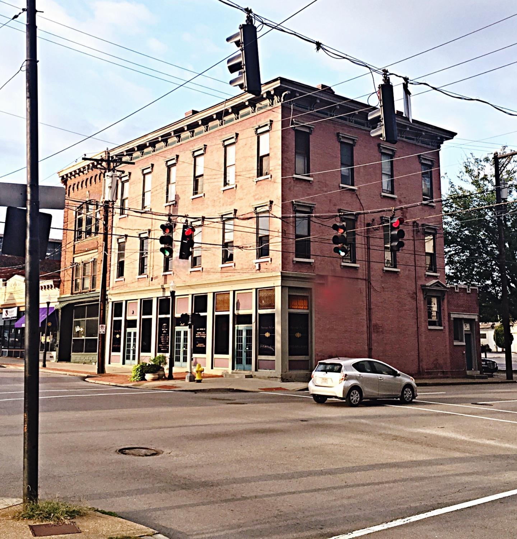 401 Madison Ave