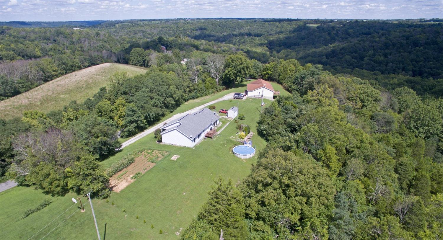 real estate photo 1 for 3540 New Liberty Sparta Rd Sparta, KY 41086