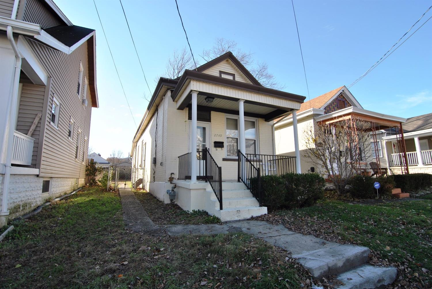 real estate photo 1 for 2749 Alexandria Ave Latonia, KY 41015