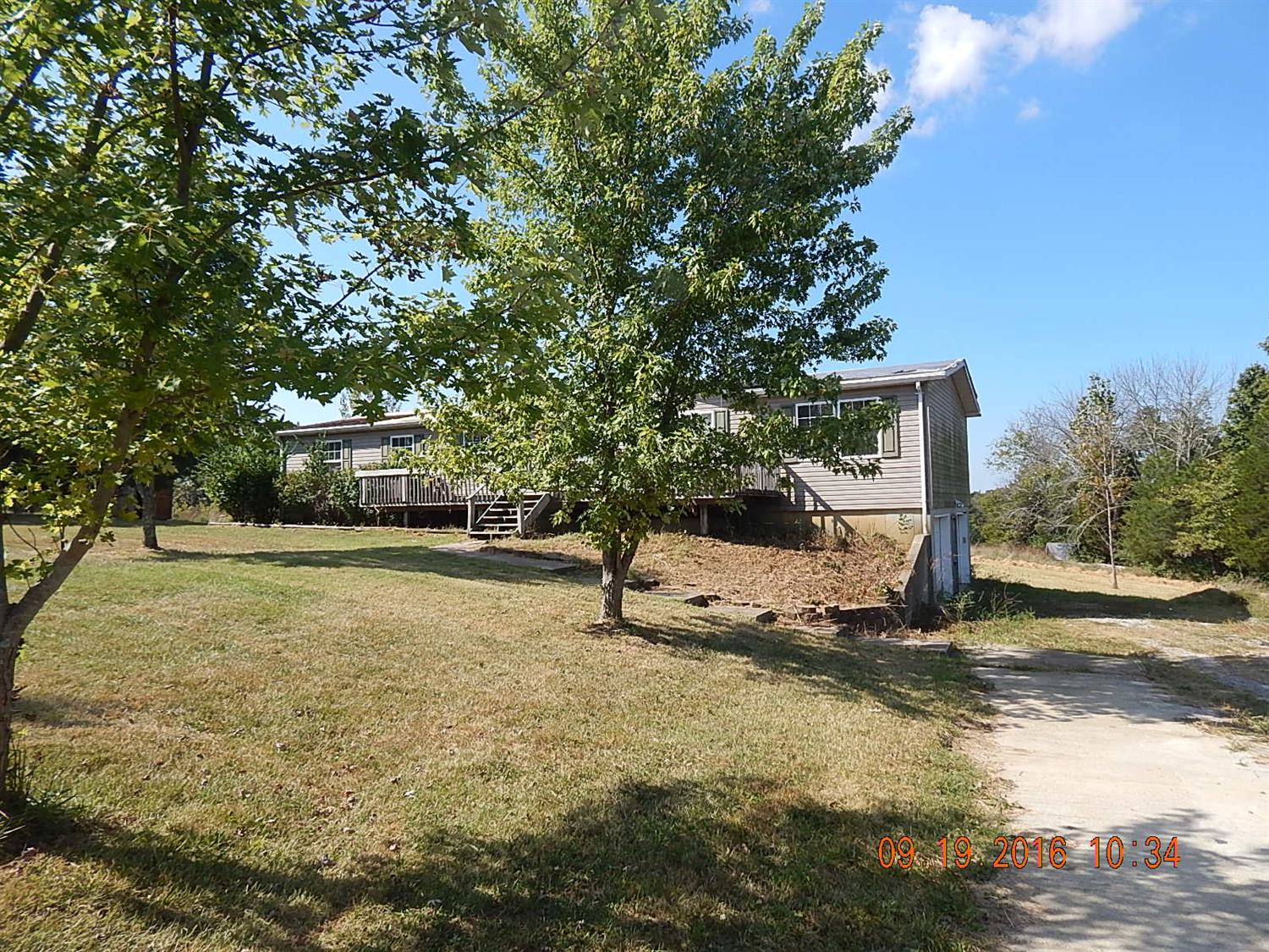real estate photo 1 for 280 Kenney Rd Dry Ridge, KY 41035