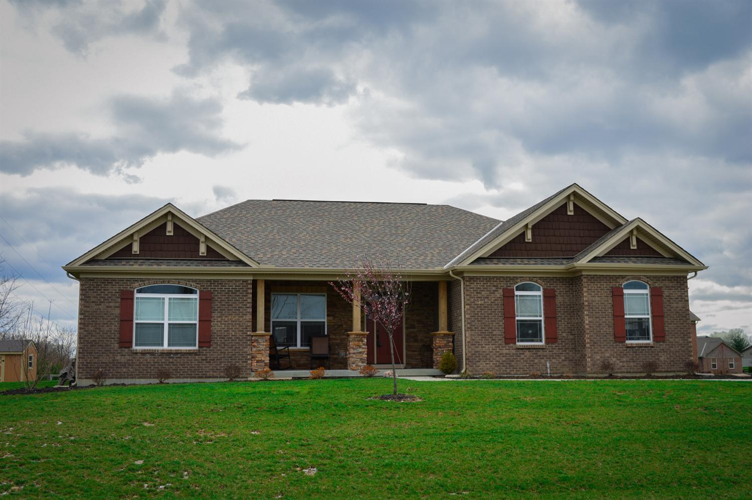Photo 1 for 3277 Cornerstone Dr Burlington, KY 41005