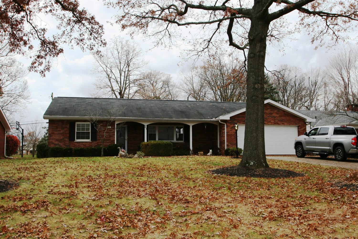 real estate photo 1 for 51 Sunnymede Dr Fort Mitchell, KY 41017