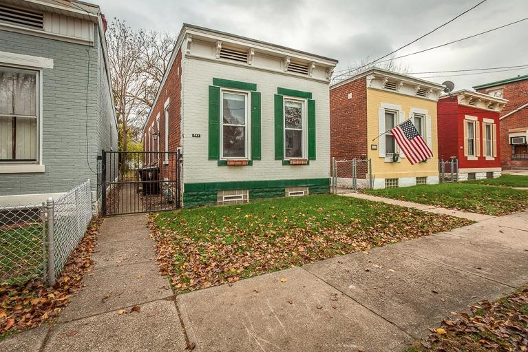 real estate photo 1 for 513 E 19th St Covington, KY 41014