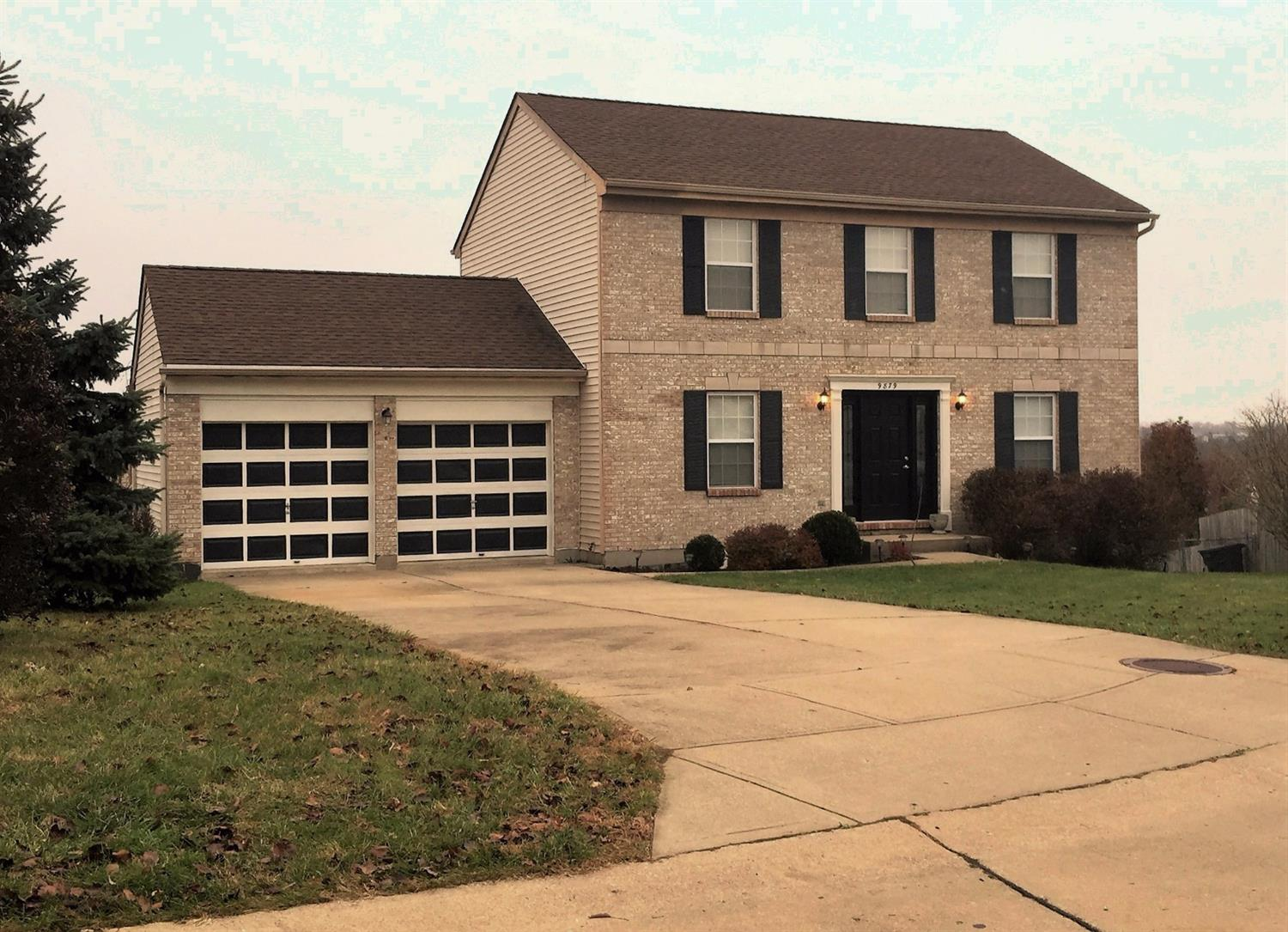 real estate photo 1 for 9879 Liberty Ct Independence, KY 41051