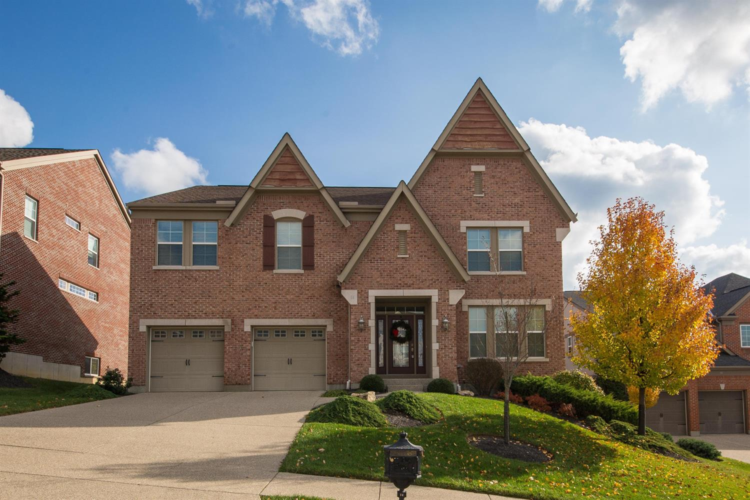 14 Trevilla Ct Fort Thomas, KY