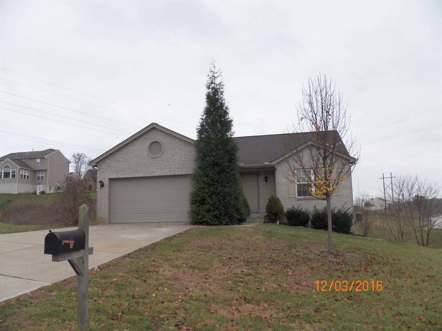 Photo 1 for 2715 Pebble Creek Way Florence, KY 41042