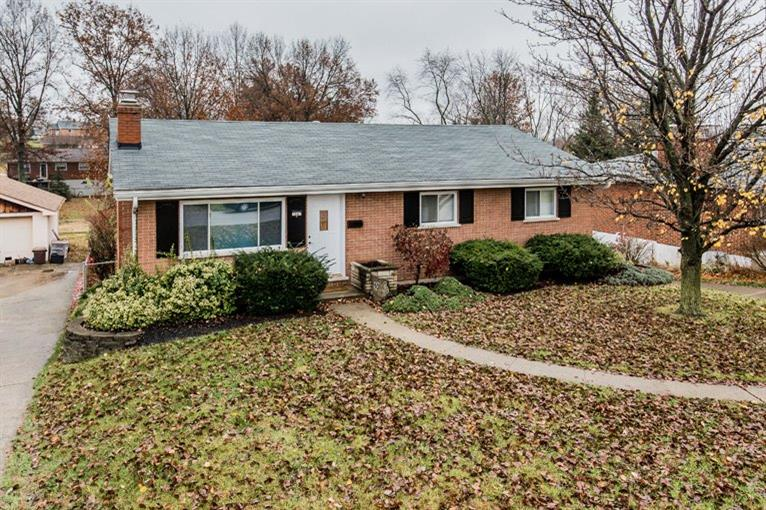 real estate photo 1 for 3247 Fairwood Ct Erlanger, KY 41018