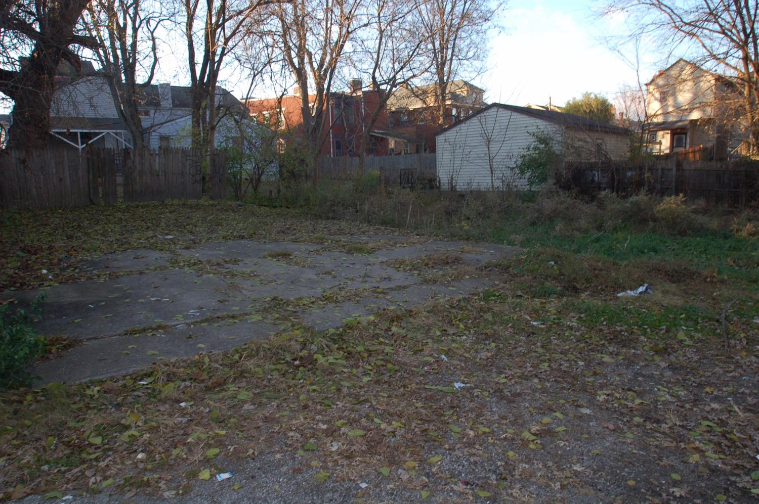 real estate photo 1 for 1500 Collins St Covington, KY 41011