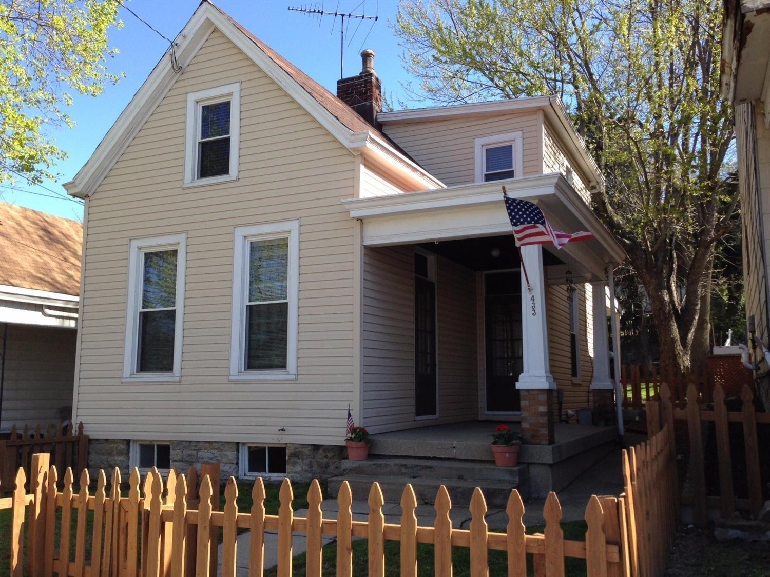 real estate photo 1 for 433 Ward Ave Bellevue, KY 41073
