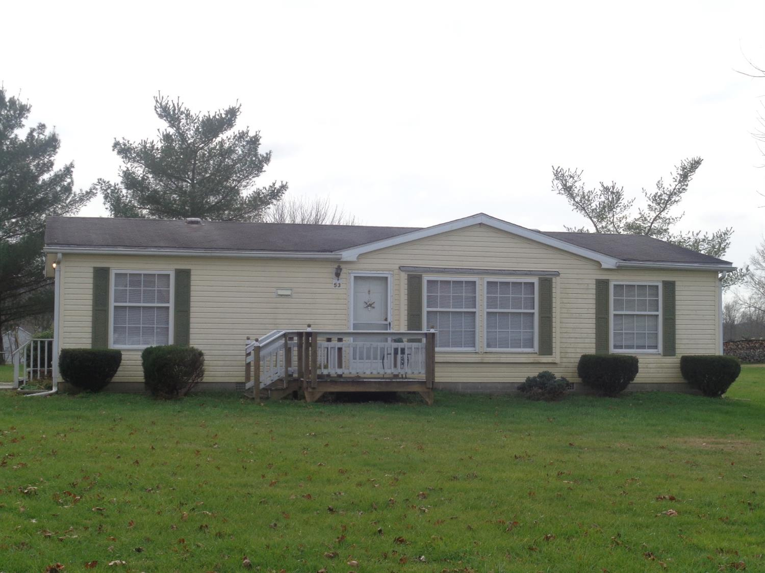 Photo 1 for 53 Mulloy Ln Butler, KY 41006