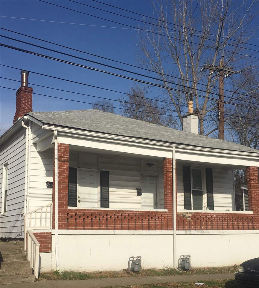real estate photo 1 for 18 20 E 16th St Covington, KY 41011