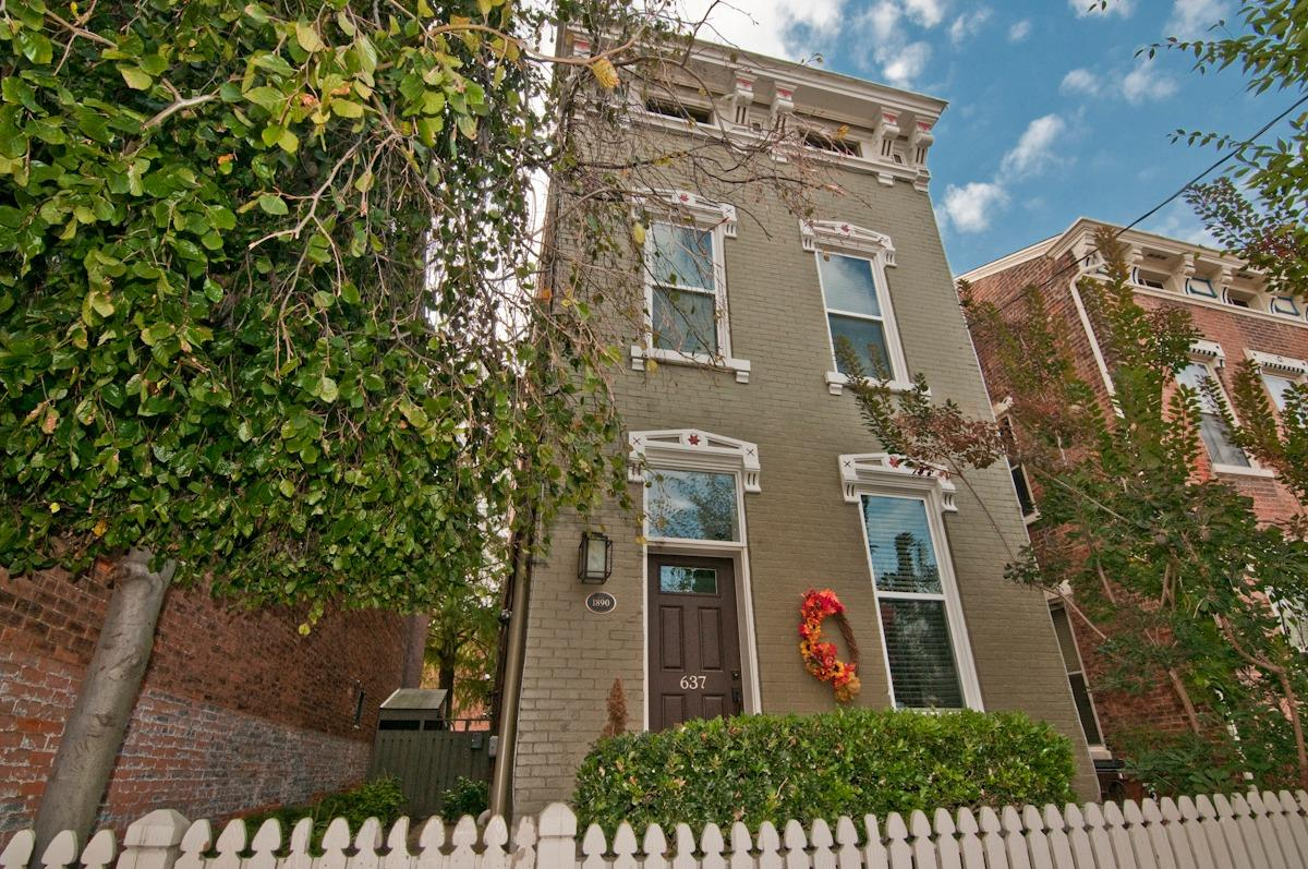 real estate photo 1 for 637 Philadelphia St Covington, KY 41011
