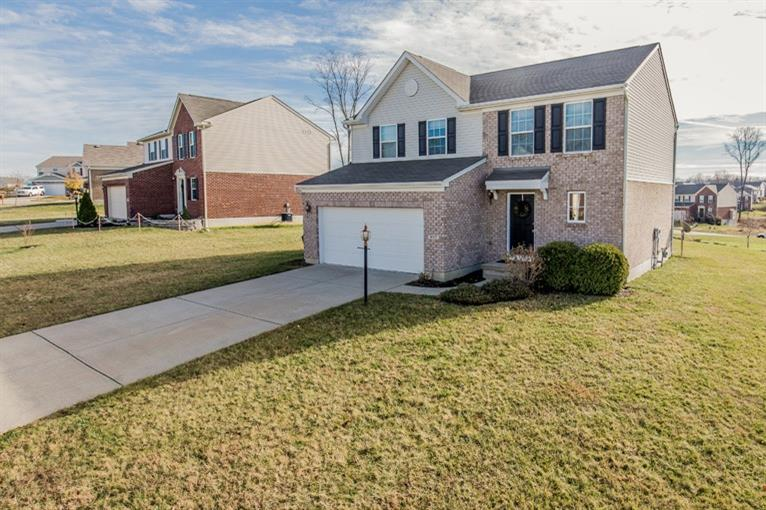 real estate photo 1 for 947 Ally Way Independence, KY 41051