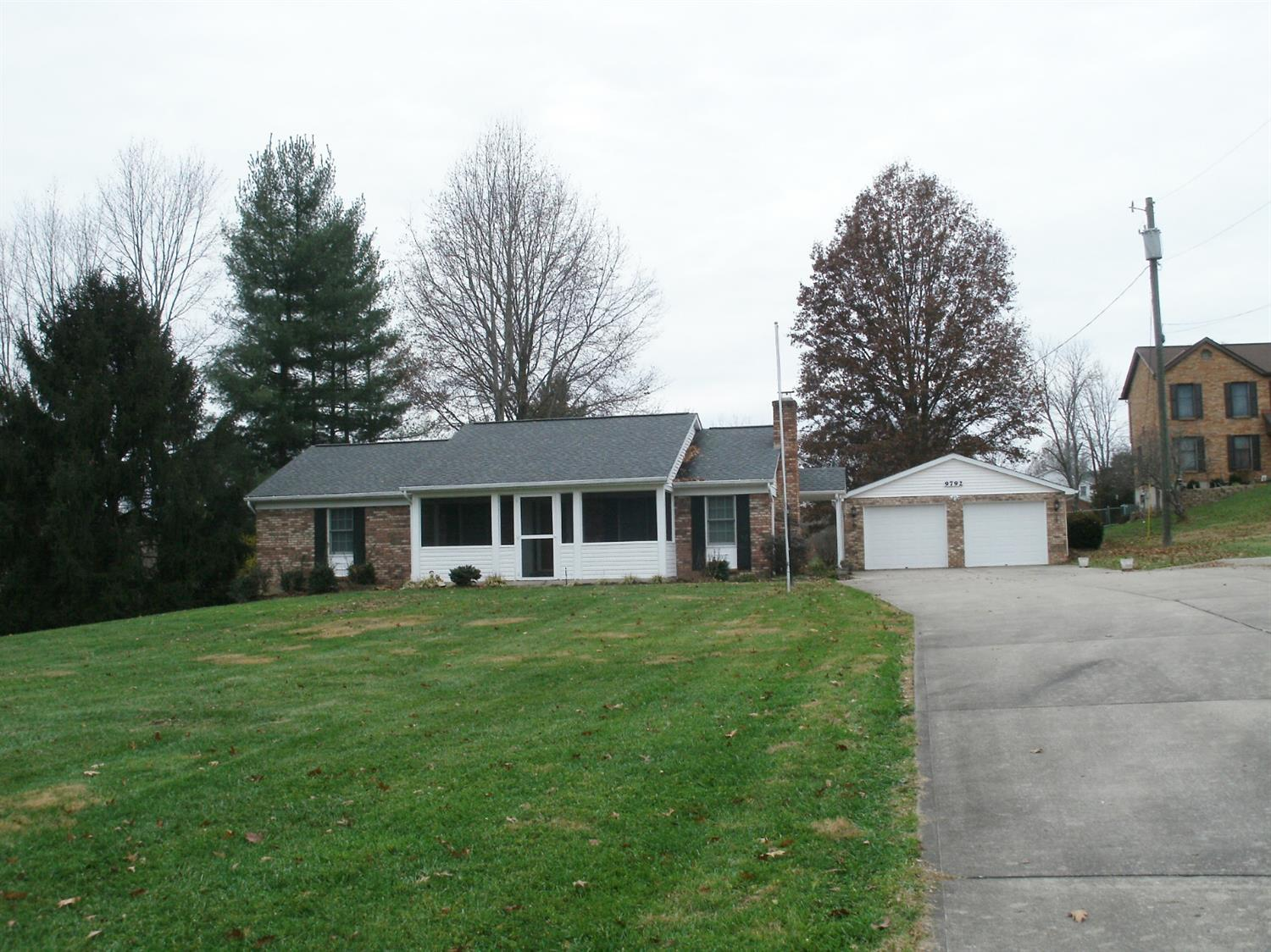 Photo 1 for 9792 Echo Hills Alexandria, KY 41001