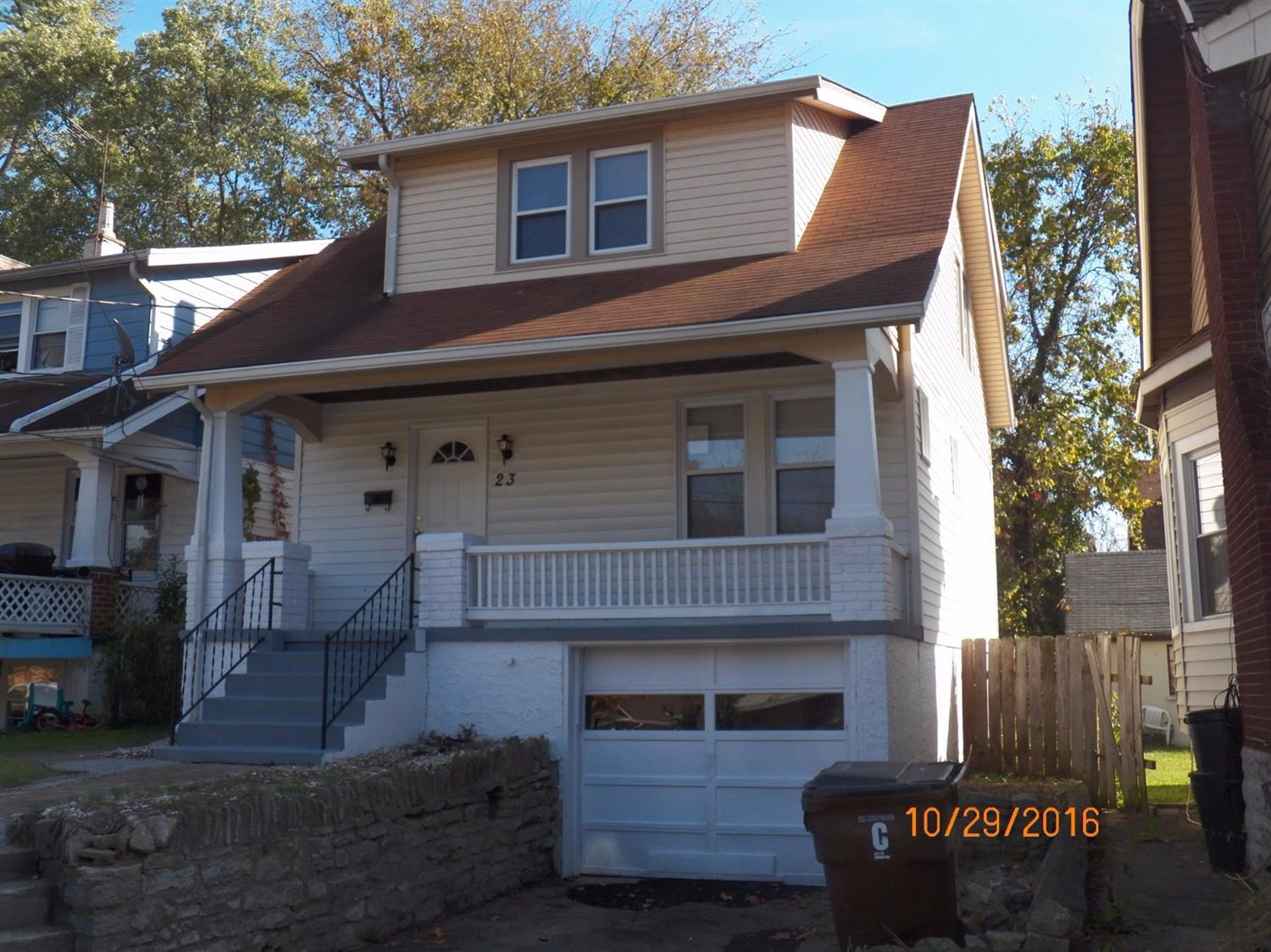 real estate photo 1 for 23 W 31st St Covington, KY 41015