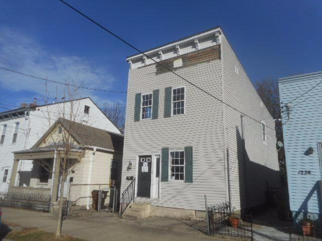 real estate photo 1 for 1226 Holman Ave Covington, KY 41011