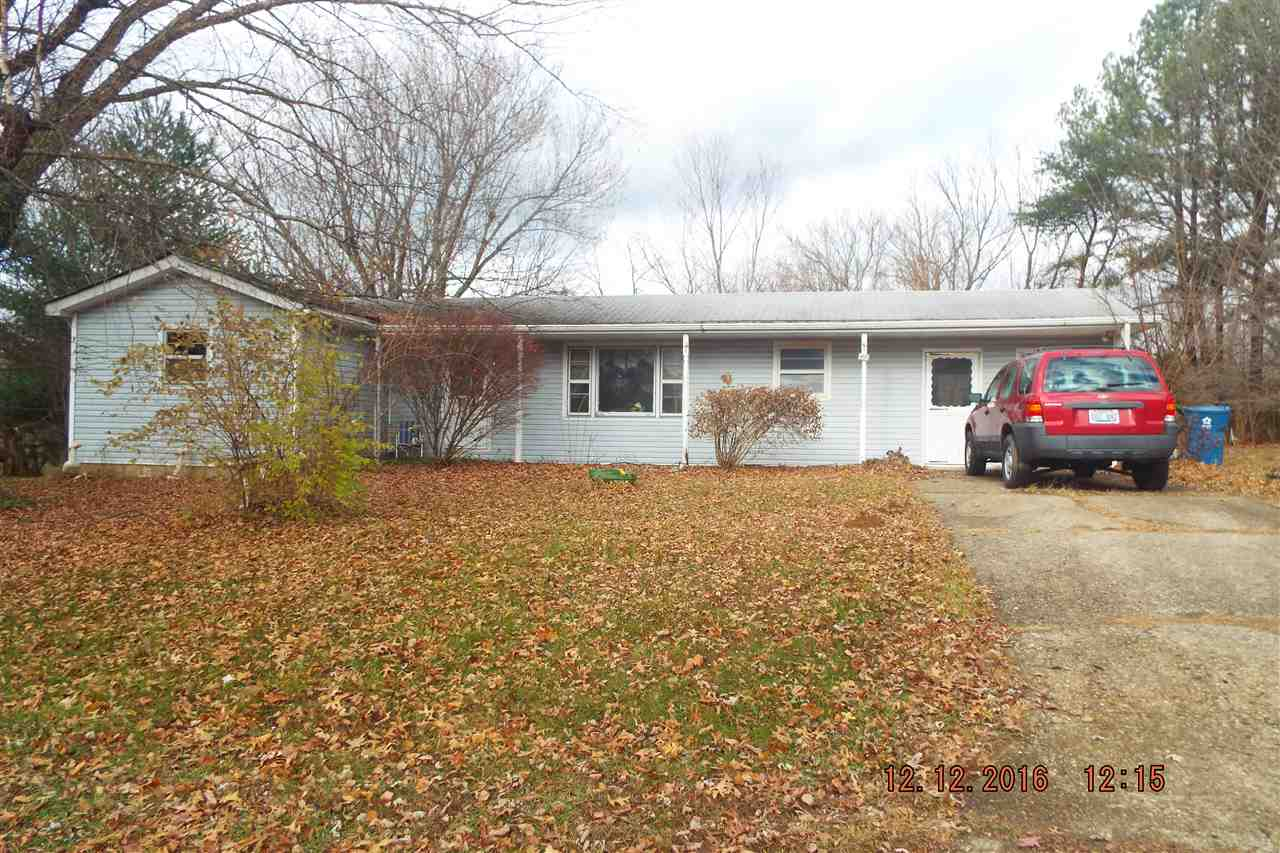 real estate photo 1 for 335 Russell Dr Crittenden, KY 41030