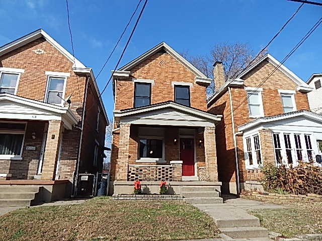 Photo 1 for 317 Prospect St Bellevue, KY 41073