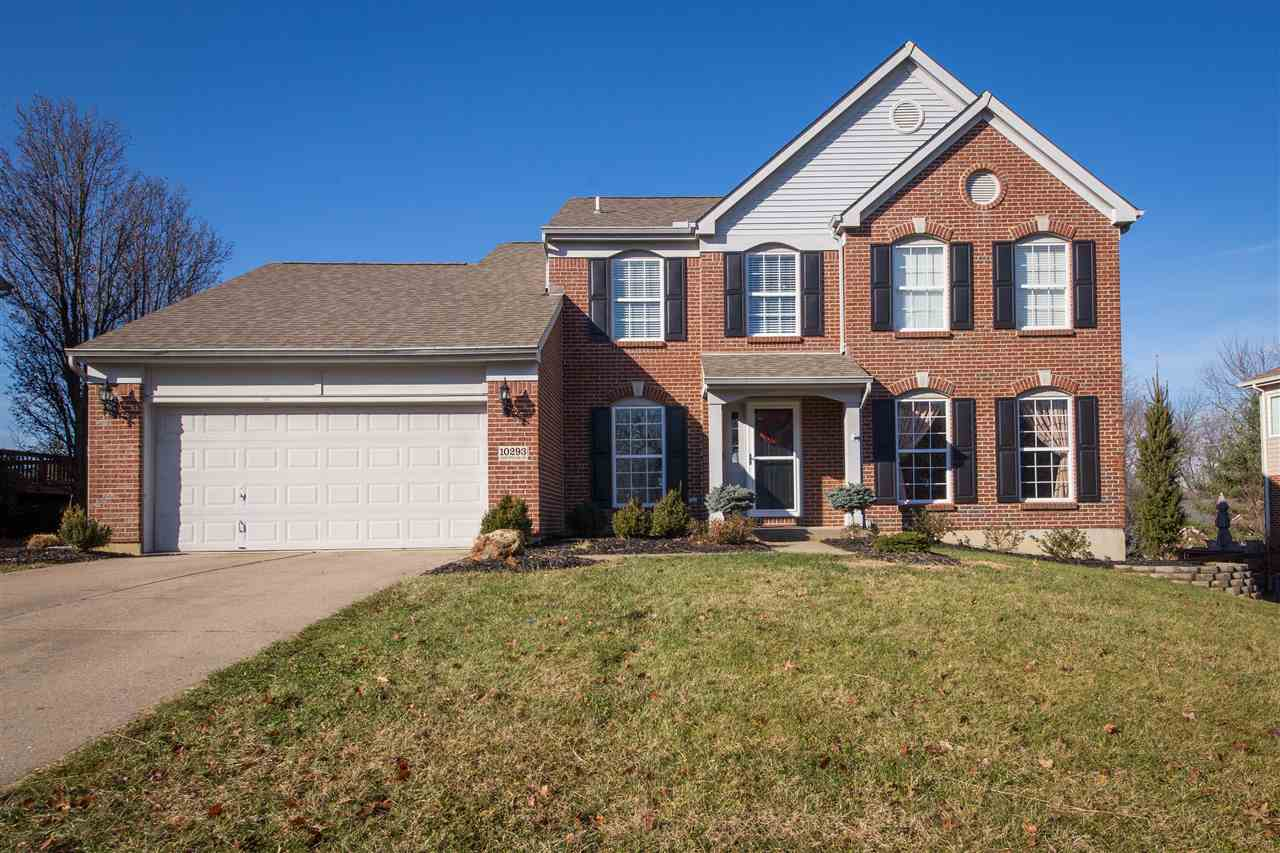 real estate photo 1 for 10293 Hempsteade Dr Union, KY 41091