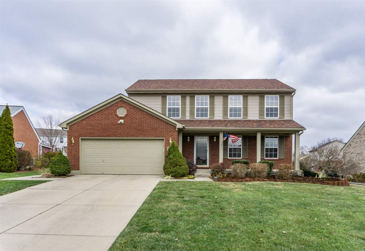 Photo 1 for 6272 Woodcrest Dr Burlington, KY 41005