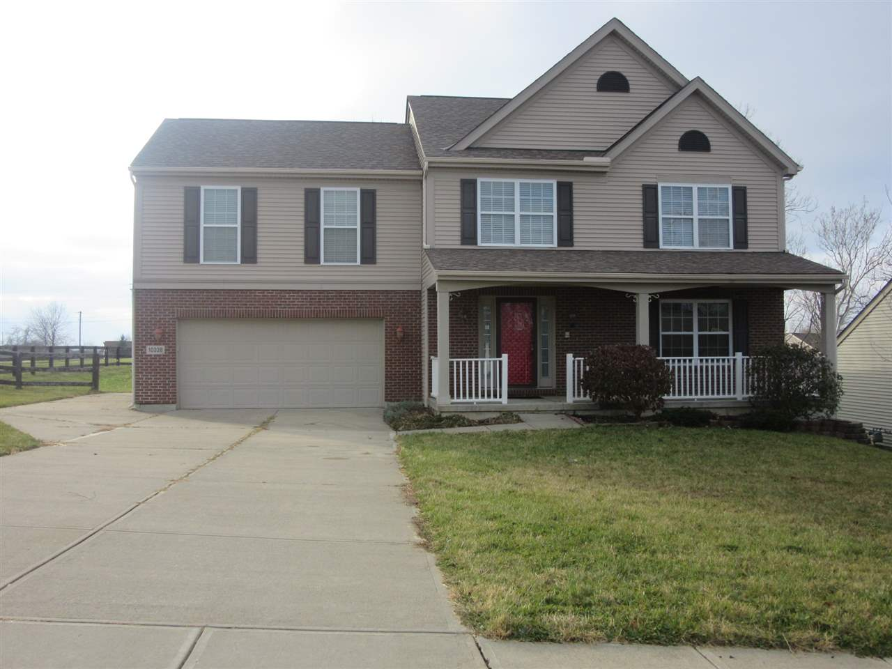 real estate photo 1 for 10328 Stonewall Ct Independence, KY 41051