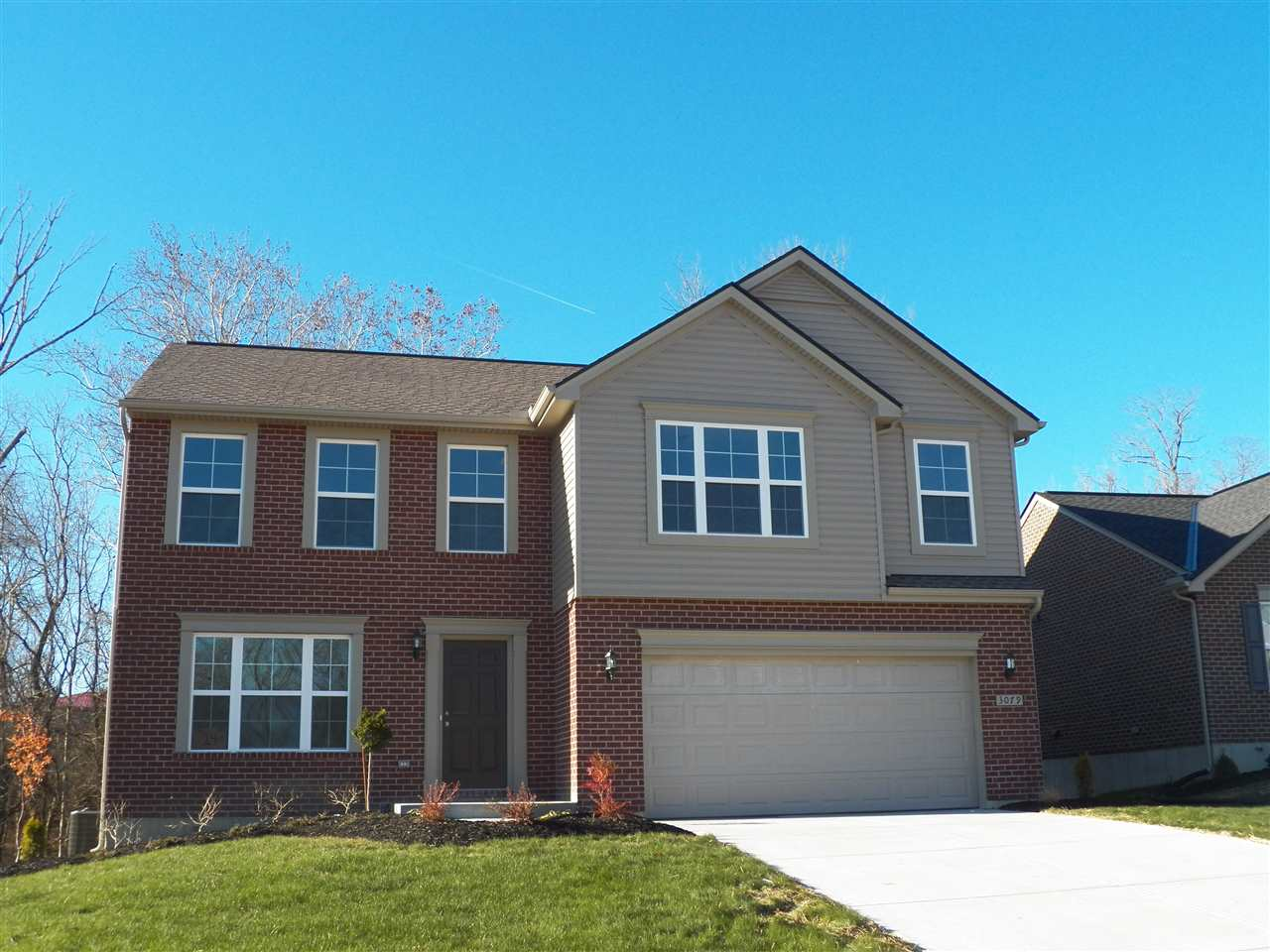 real estate photo 1 for 3079 Silverbell Way, 24 AL Independence, KY 41051