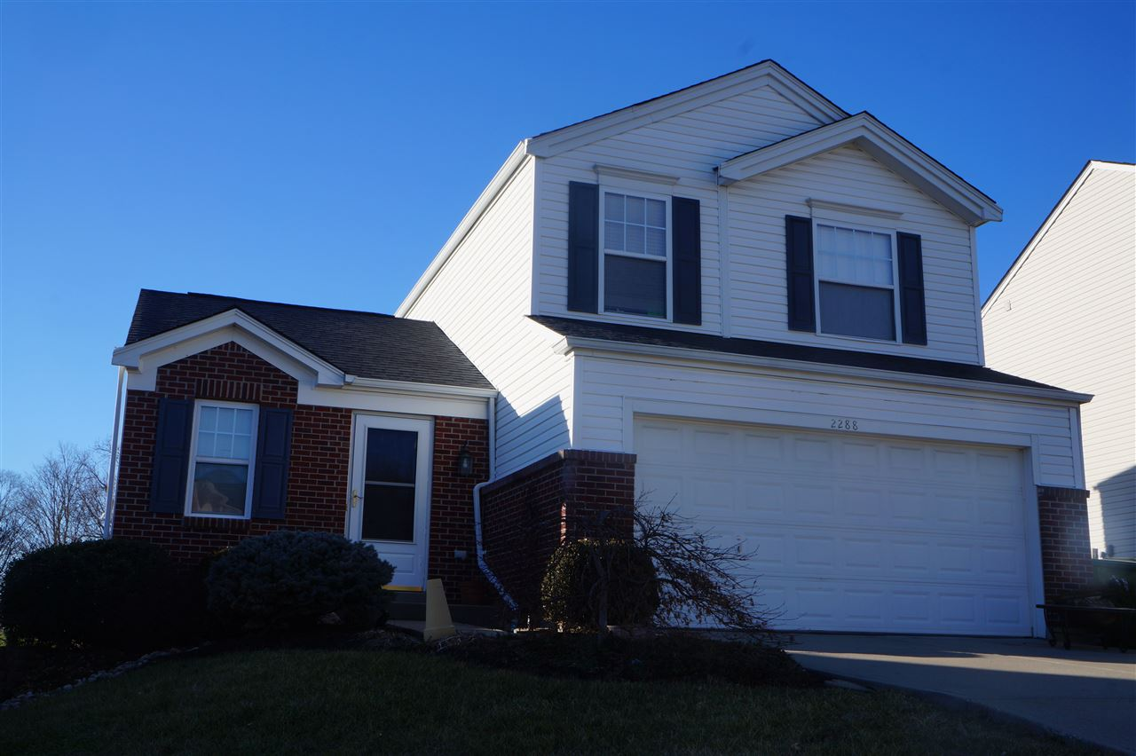 real estate photo 1 for 2288 W Horizon Dr Hebron, KY 41048