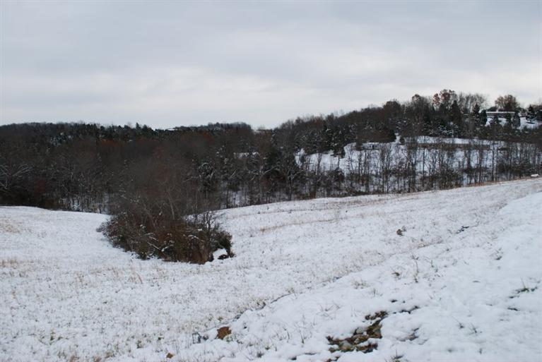 Pleasant Ridge Rd