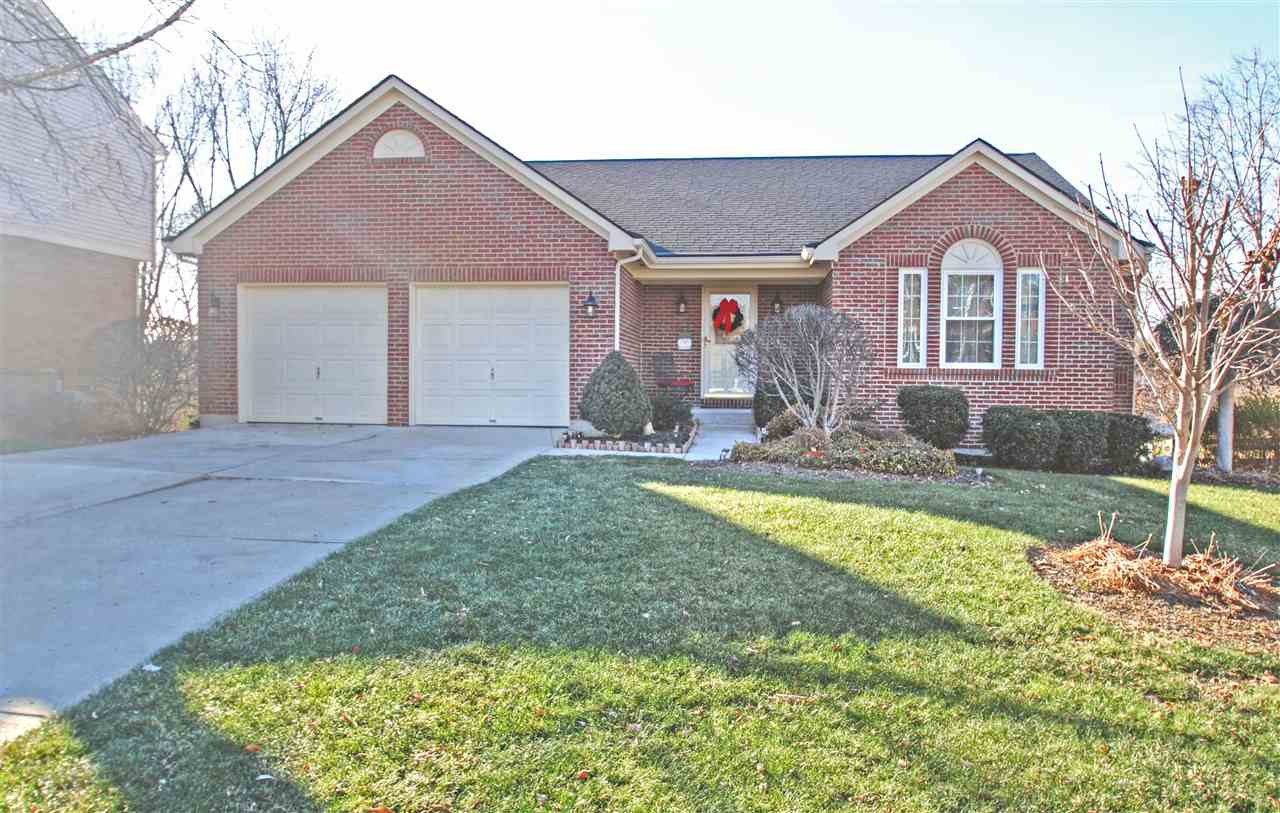 real estate photo 1 for 8608 Cranbrook Way Florence, KY 41042