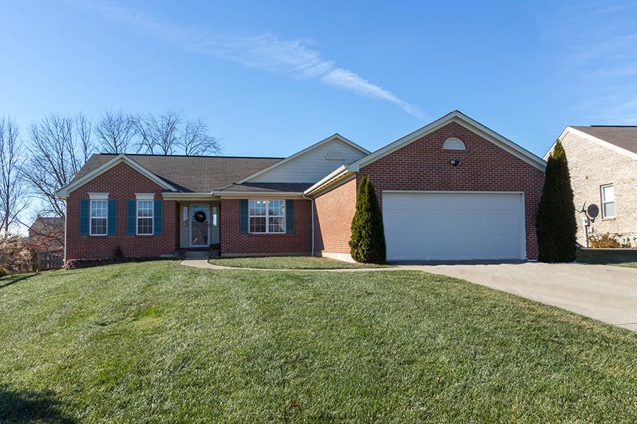 Photo 1 for 6277 Woodcrest Dr Burlington, KY 41005