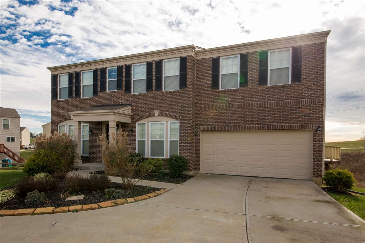 real estate photo 1 for 10775 Brian Dr Independence, KY 41051