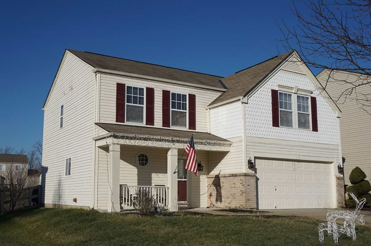 real estate photo 1 for 793 Ackerly Dr Independence, KY 41051