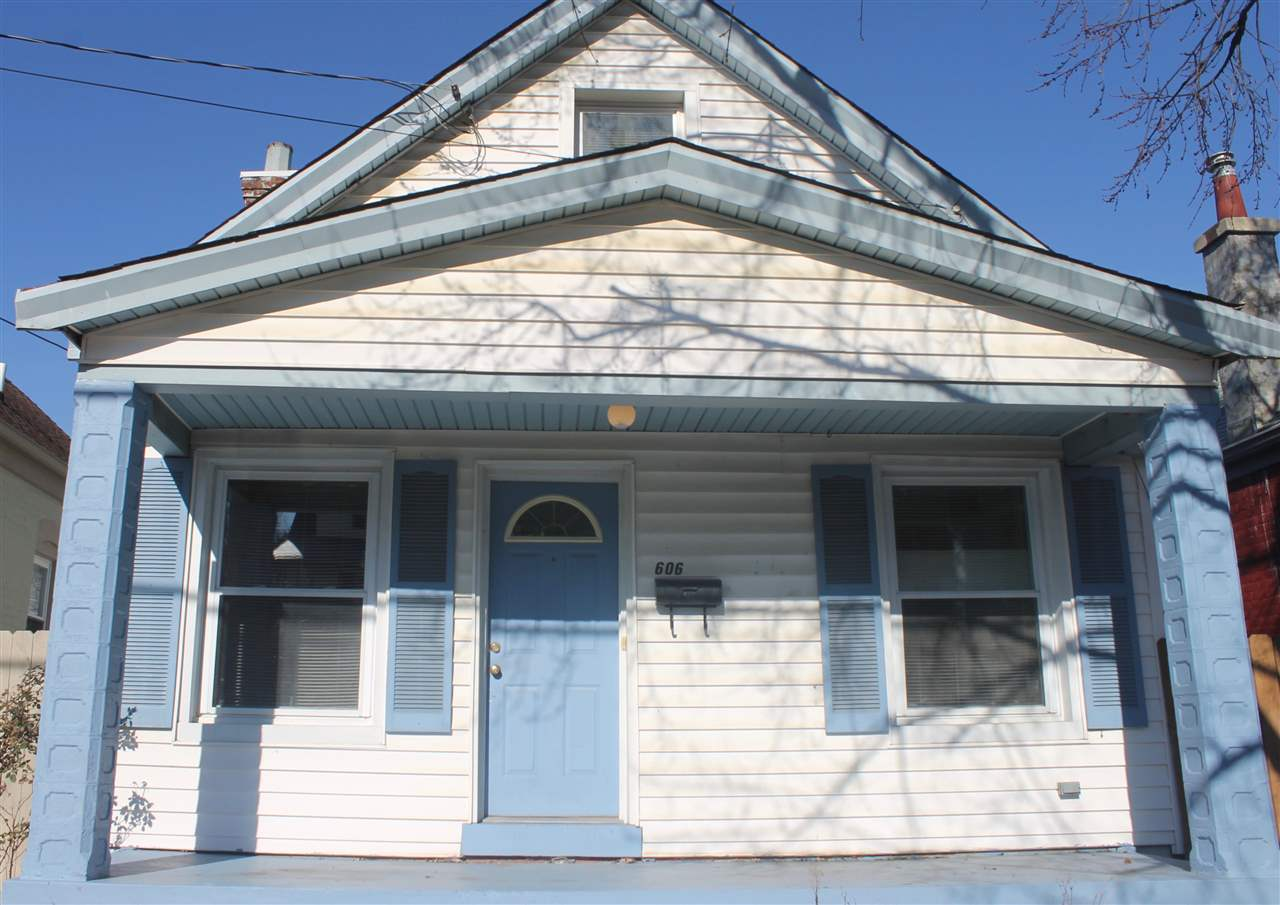 real estate photo 1 for 606 W 33rd St Covington, KY 41015