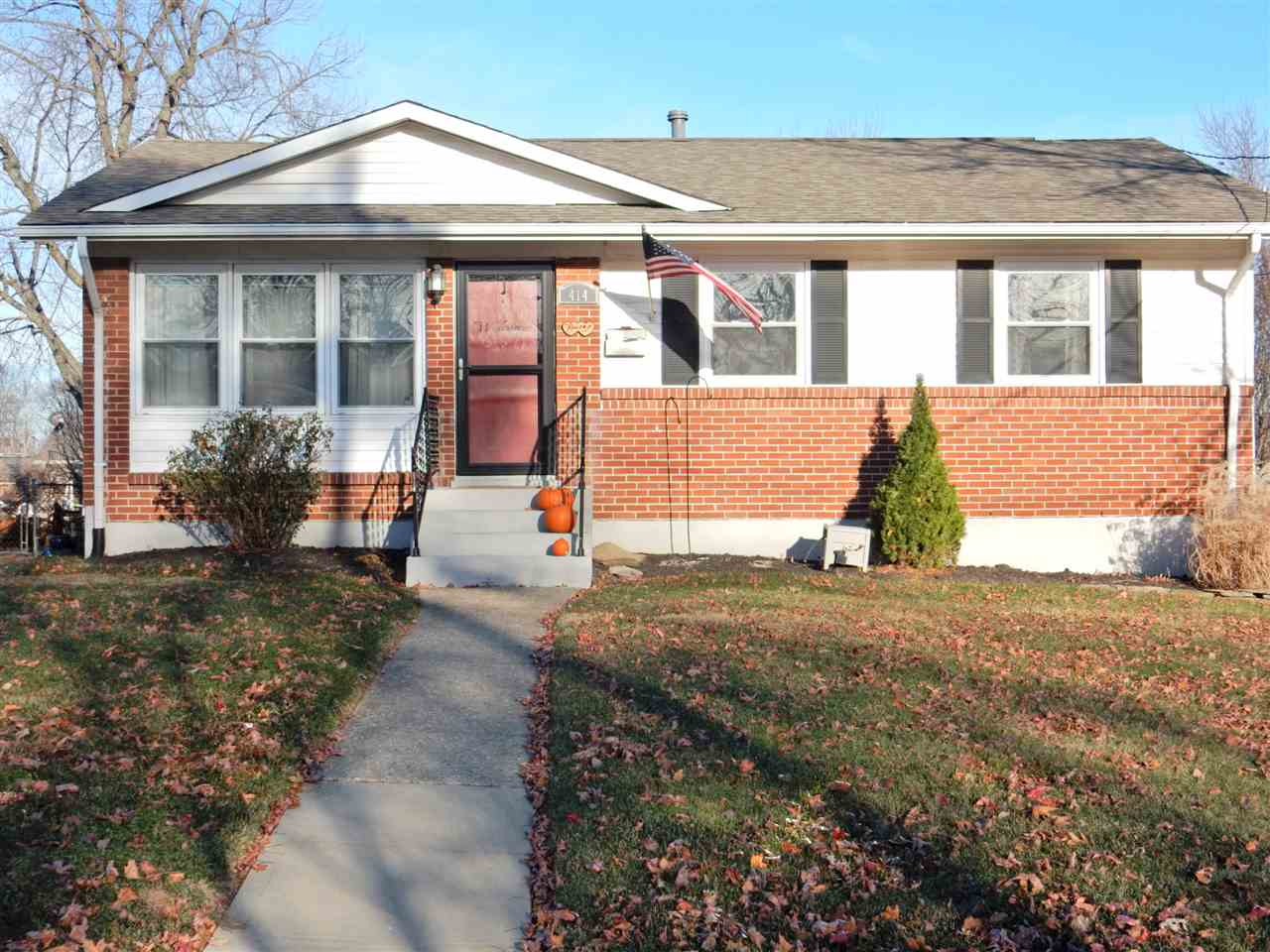 real estate photo 1 for 414 Elken Elsmere, KY 41018