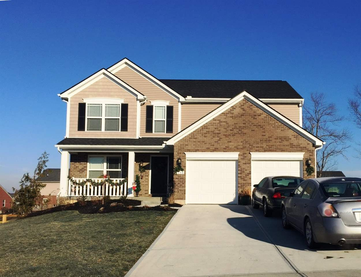 Photo 1 for 1136 Summerhill Ln Independence, KY 41051