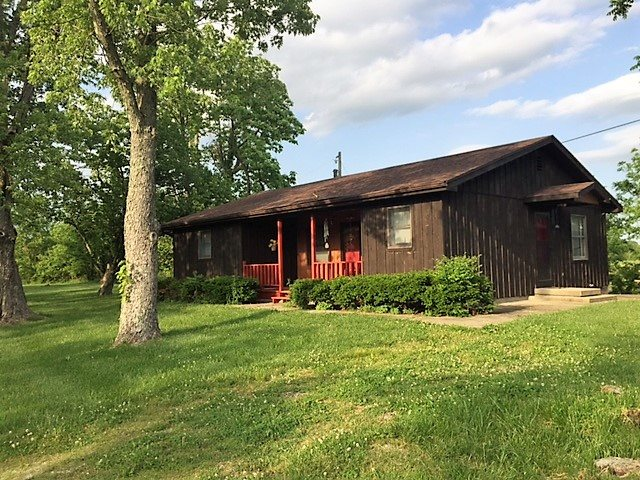 Photo 1 for 760 Davis Lake Owenton, KY 40359