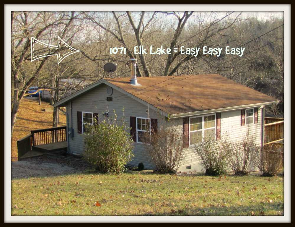 Photo 1 for 1071 Elk Lake Resort Rd Owenton, KY 40359