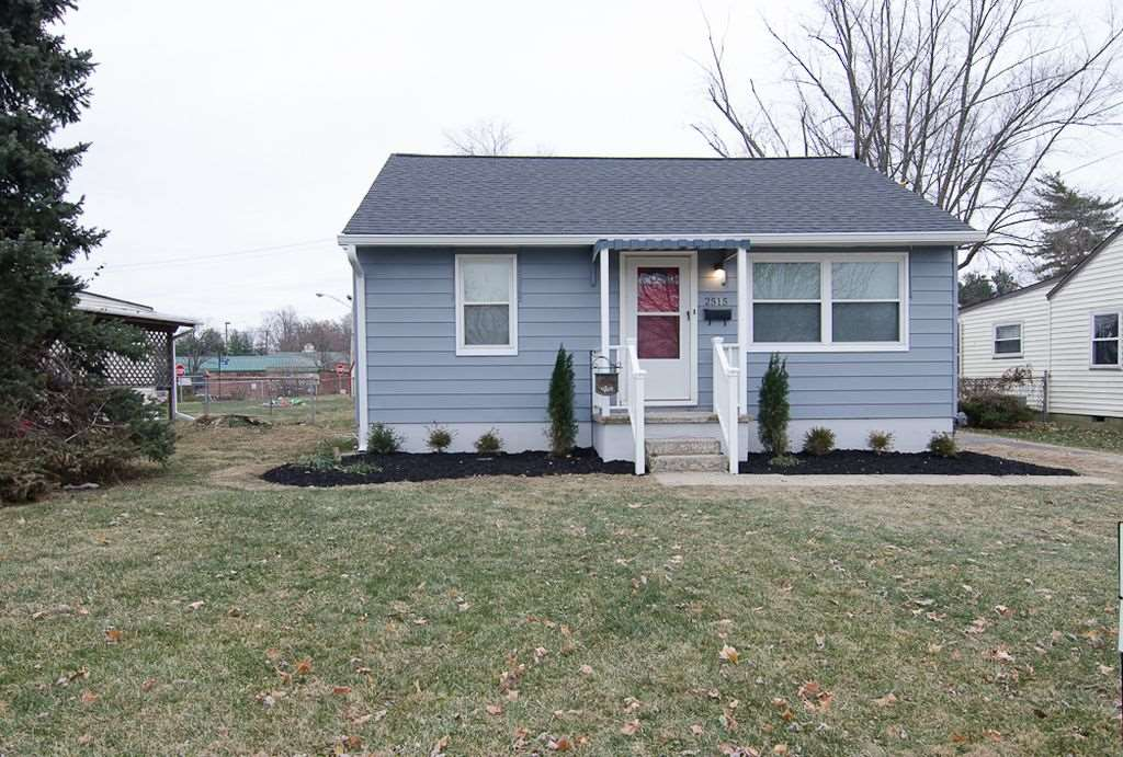 real estate photo 1 for 2515 Avon Fort Mitchell, KY 41017