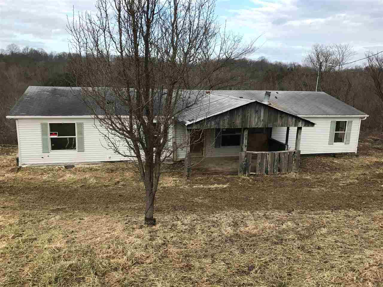 Photo 1 for 605 Mulligan Rd Dry Ridge, KY 41035