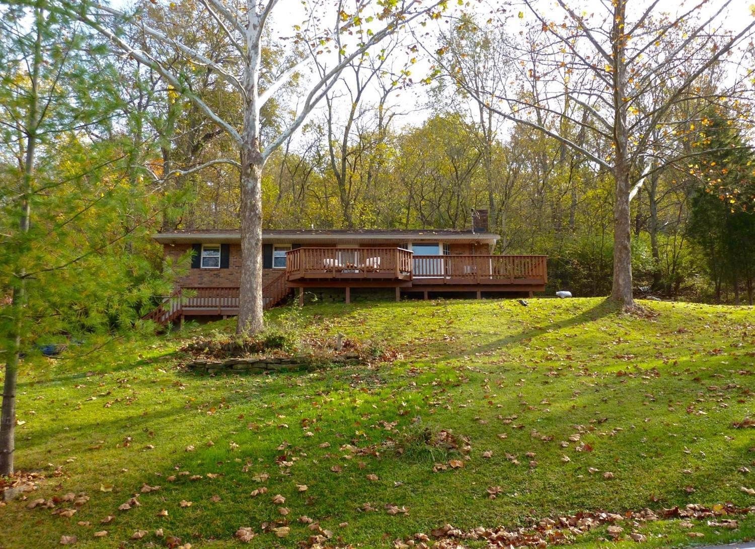 real estate photo 1 for 4730 Fowler Creek Rd Covington, KY 41017