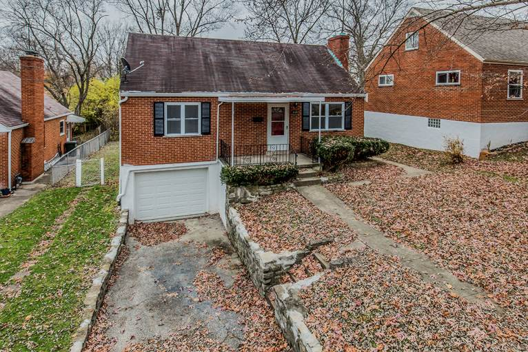 real estate photo 1 for 3126 Rosina Ave Covington, KY 41015